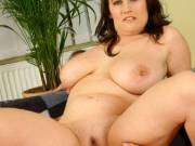 Hot mama gets busy with various sex positions